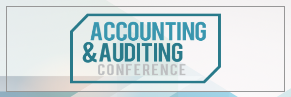 2017 Accounting & Auditing Conference