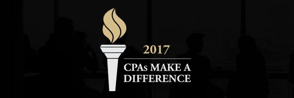 CPAs Make A Difference Celebration