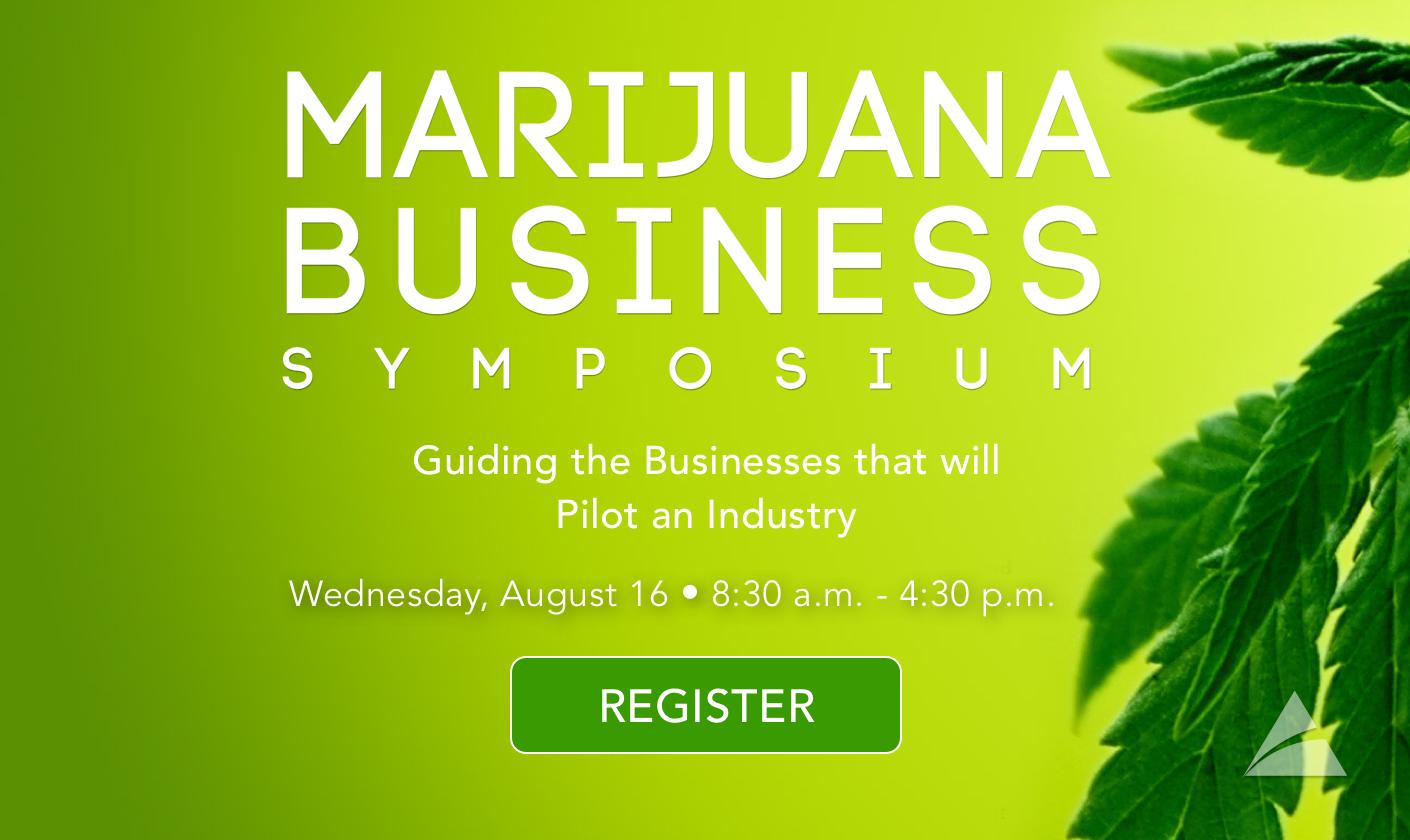 2017 Marijuana Business Symposium