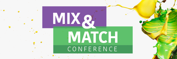 2017 Mix & Match Conference