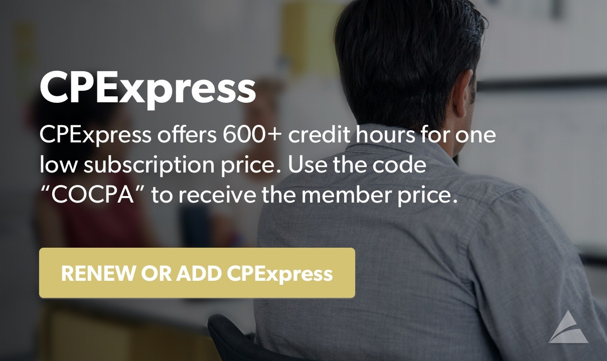 COCPA CPExpress