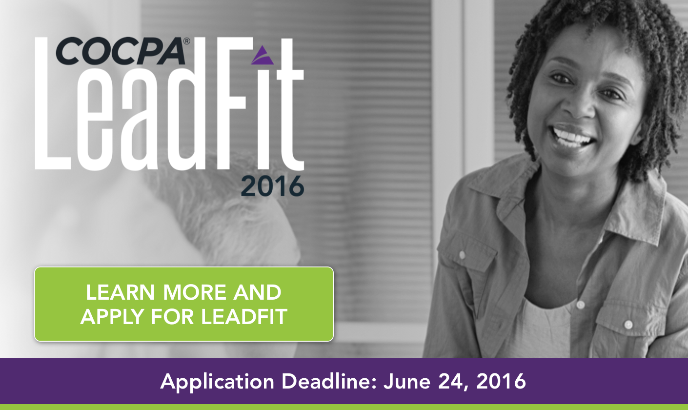 You're Invited! 2016 LeadFit