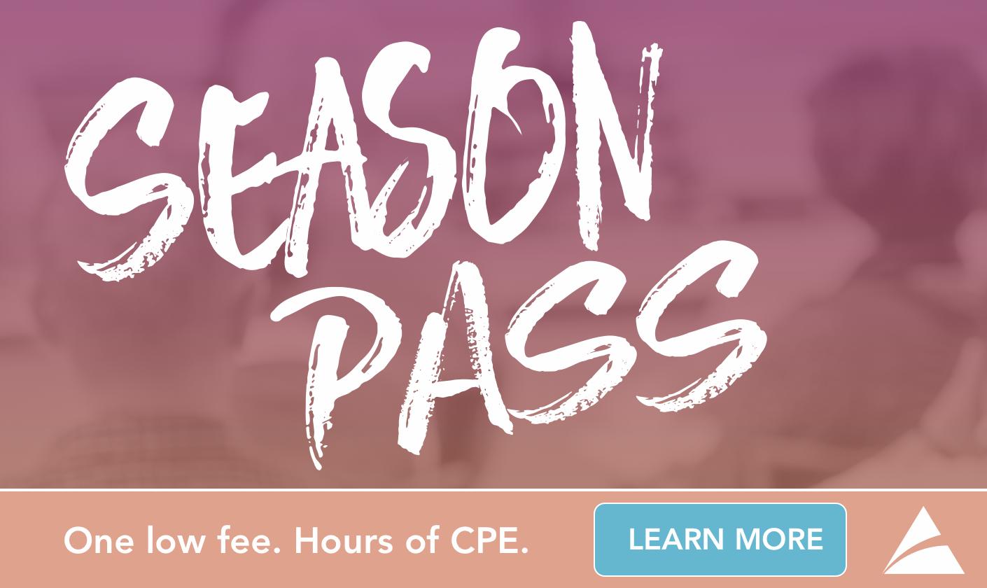 COCPA Season Pass