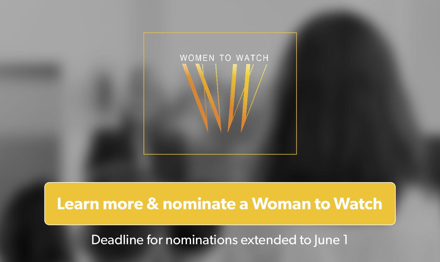 2016 COCPA Women to Watch Awards