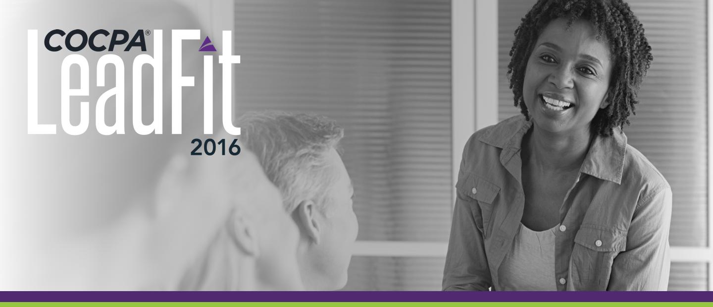 COCPA Leadfit 2016