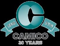 CAMICO Logo